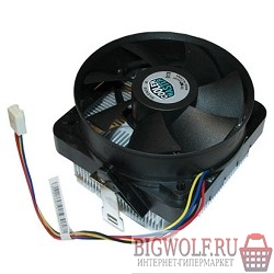 картинка cooler master for amd (ck9-9hdsa-pl-gp) для am3, am2+, am2 в интернете магазине BIGWOLF.RU