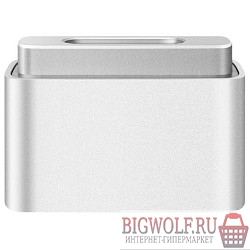 картинка md504zm/a apple magsafe to magsafe 2 converter в интернете магазине BIGWOLF.RU. Фото N2