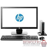 картинка bundle hp 260 g2 dm ci3 6100u/4gb/500gb/wifi/bt/dos/k+m + monitor v213a + quick release в интернете магазине BIGWOLF.RU