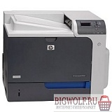 картинка hp color laserjet enterprise cp4025dn a4, 35/35 стр/мин, дуплекс, 512мб, usb, ethernet в интернете магазине BIGWOLF.RU