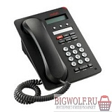 картинка ip-телефон avaya 700508258 1603sw-i ip deskphone global icon only в интернете магазине BIGWOLF.RU