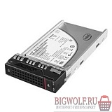 "картинка lenovo 1tb 4xb0f28712 {sata 6gbps 7.2k rpm 3.5"" hot swap hard drive for td350/rd550/rd650} в интернете магазине BIGWOLF.RU"